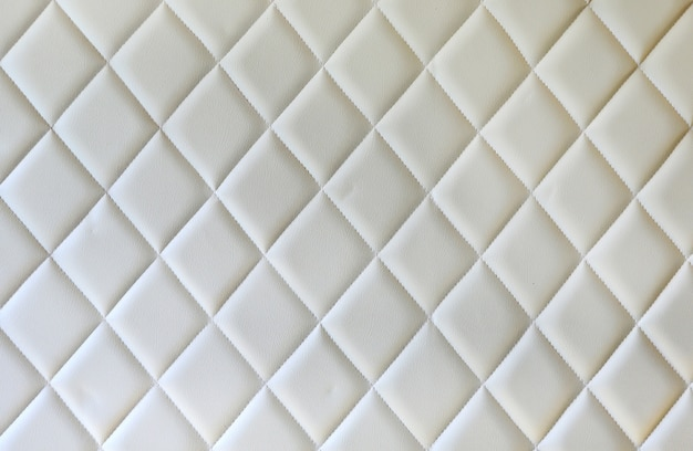 Luxuriöse creme leder textur möbel Premium Fotos