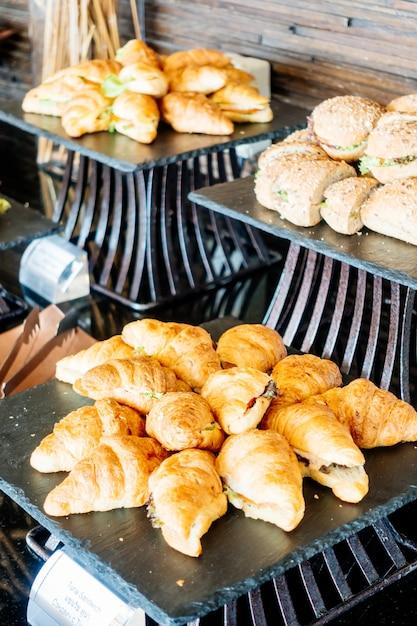 Luxus Bankett Buffet Gericht Essen | Download der kostenlosen Fotos