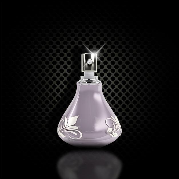 Luxus-duftstoffbehälter Kostenlose Fotos