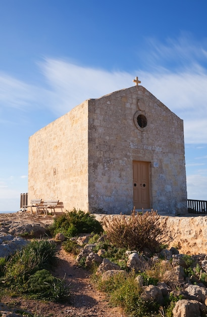 Madalene kirche. malta Kostenlose Fotos