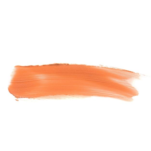 Make-up-grundierung bb-cream smudge powder cremeweiß. Premium Fotos