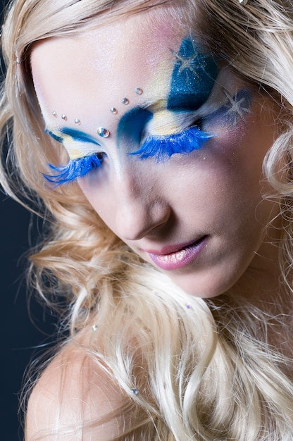 Make Up Kostenlos