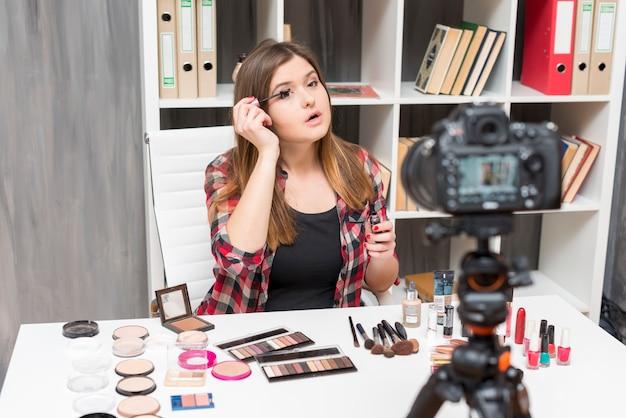 Make up vlogger Kostenlose Fotos