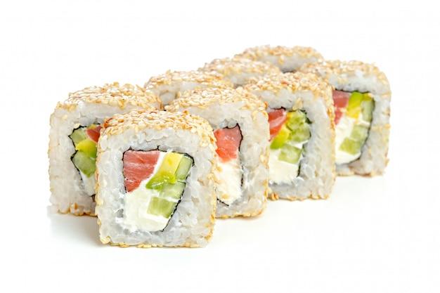 Maki sushi Premium Fotos