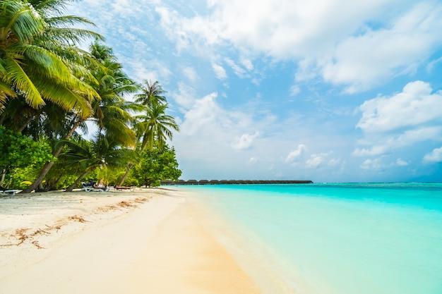 Malediven-insel Kostenlose Fotos