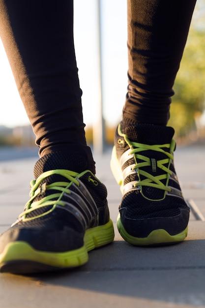 Kostenlose Schuhe