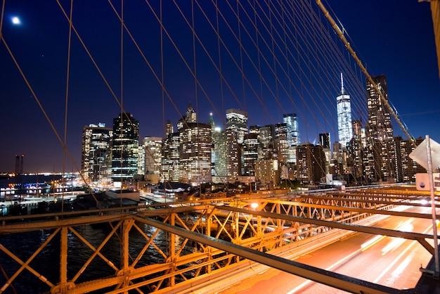 Manhattan-brücke Kostenlose Fotos