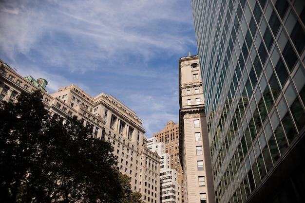 Manhattan gebäude Kostenlose Fotos