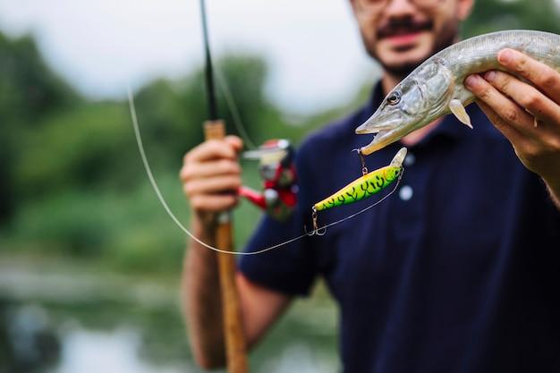 Mit fische mann flirten