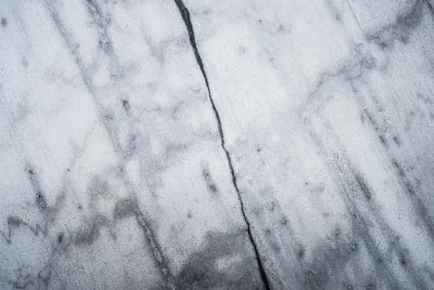 Marmorbeschaffenheit weiß, schwarze farbe und schmutz Premium Fotos