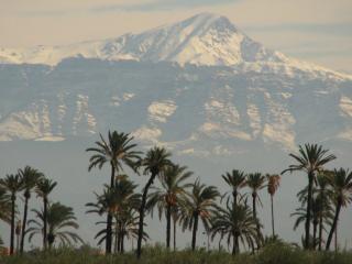 Marokkanische landschaft Kostenlose Fotos