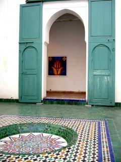 Marokkanischen gebäude Kostenlose Fotos
