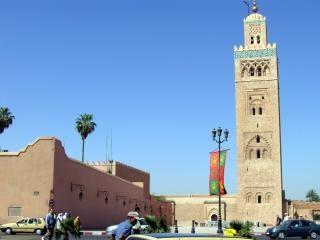 Marrakech abenteuer, moschee, moroccotravel Kostenlose Fotos