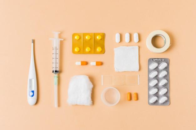 Medizinische ausrüstung Kostenlose Fotos