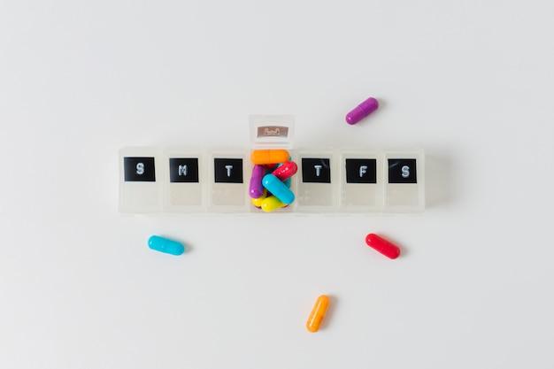 Medizinische behandlung mit pillen Kostenlose Fotos