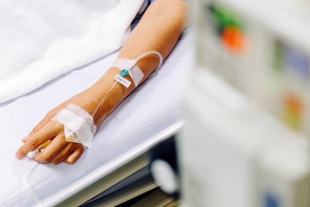 Medizinische versorgung Premium Fotos