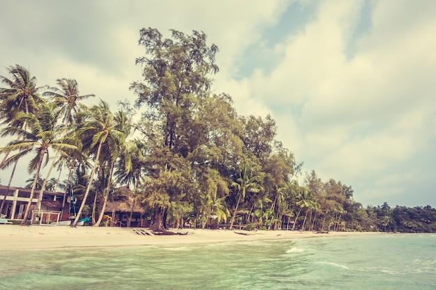 meer und strand  kostenlose foto
