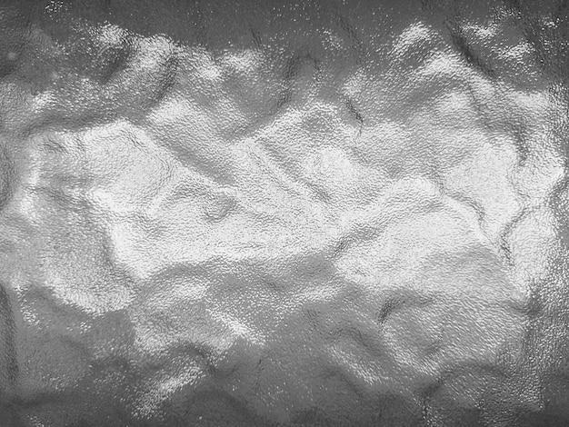 Metallische beschaffenheit des weißen abstrakten hintergrundes, spiegel Premium Fotos