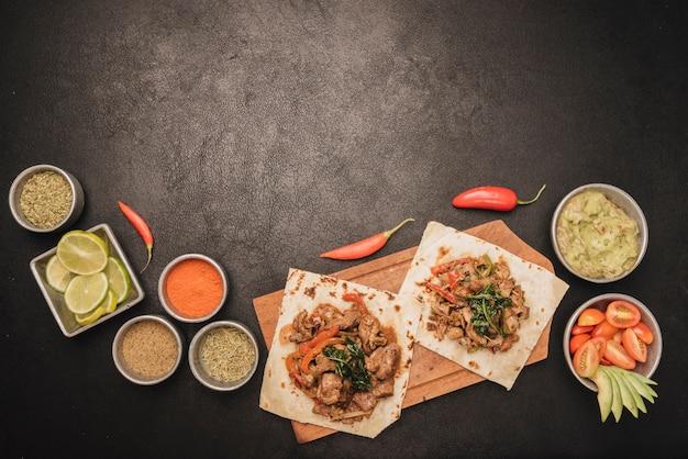 Mexikanische nahrung Kostenlose Fotos