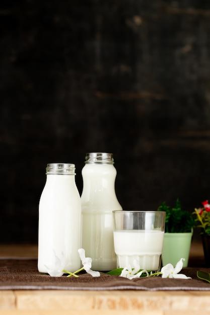 Milchprodukte Gesund