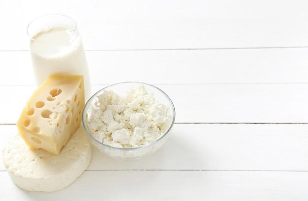 Milchprodukte Kostenlose Fotos