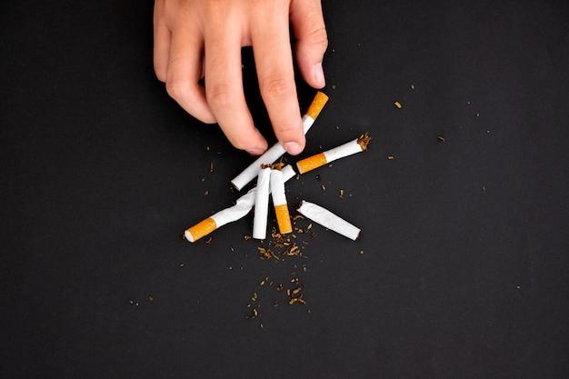Pinterest rauchen aufhoren