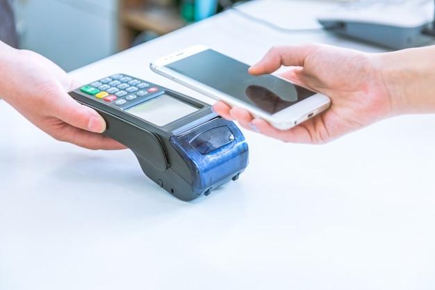 Mobile Zahlungen
