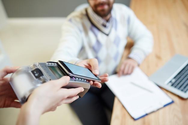 Mobiles bezahlen Kostenlose Fotos