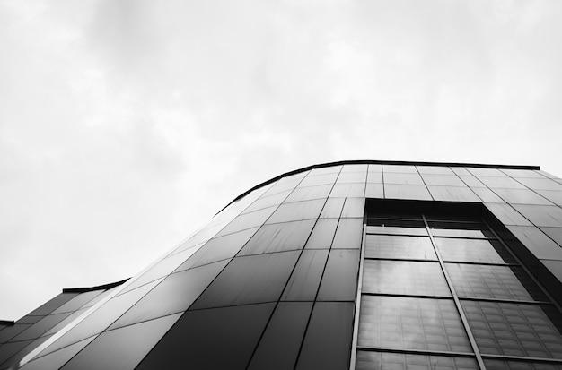 Modernes einkaufszentrum oder geschäftszentren Premium Fotos