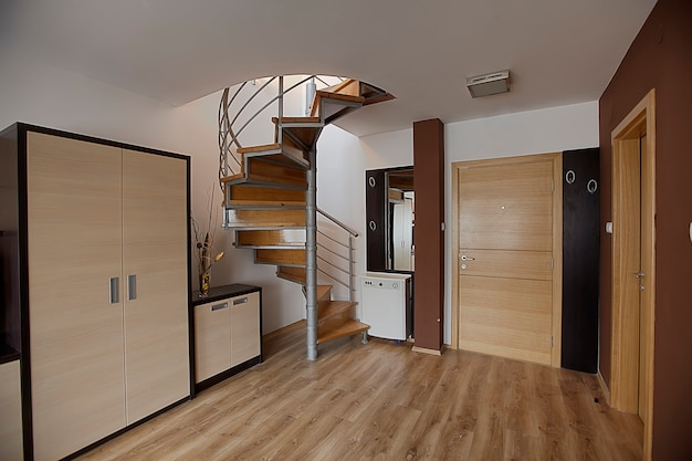Modernes interieur Premium Fotos