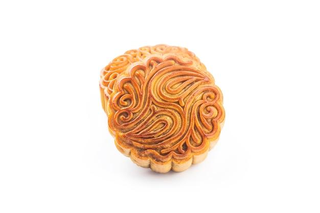 Mooncake, chinesisches mittherbstfestessen. Kostenlose Fotos
