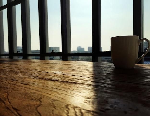 Morgen-kaffee-stadtbild-szene Kostenlose Fotos