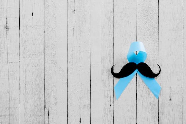 Movember. Premium Fotos