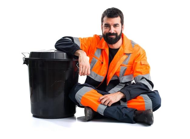 Müllmann Kostenlose Fotos