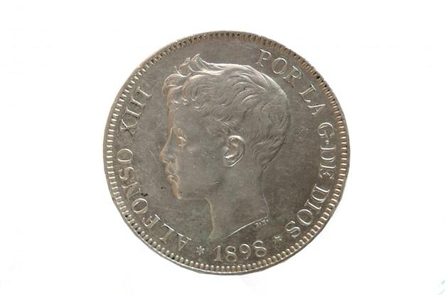 Münze Premium Fotos