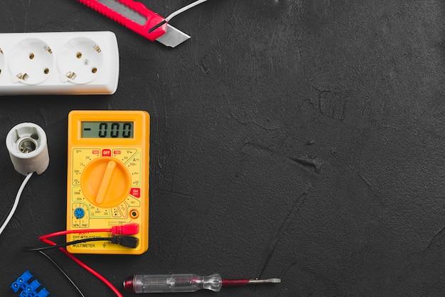 Multimeter und elektrowerkzeuge Kostenlose Fotos
