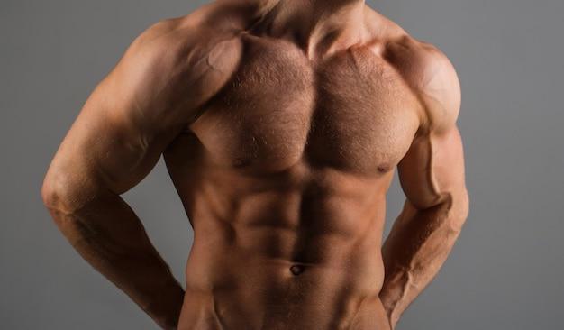 Nackt sportler Sport nackt