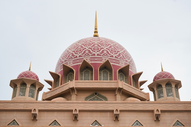 Muslim reise putrajaya architekturgebäude Kostenlose Fotos