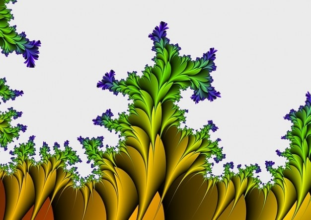 Muster oberfläche fraktale ästhetische abstrakte Kostenlose Fotos