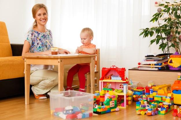 Mutter und kind Kostenlose Fotos