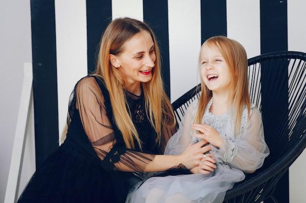 Mutter und tochter Kostenlose Fotos