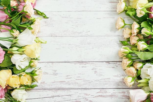 Muttertagsgrußkarte. alles gute zum geburtstag! valentinstag geschenk. 14. februar. Premium Fotos