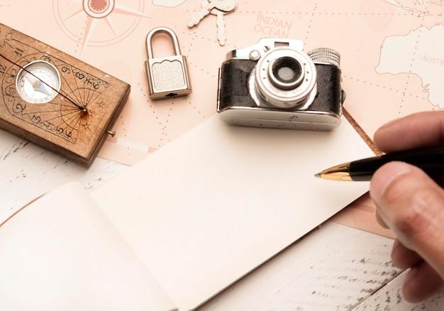 Nahaufnahme handhaltestift Kostenlose Fotos