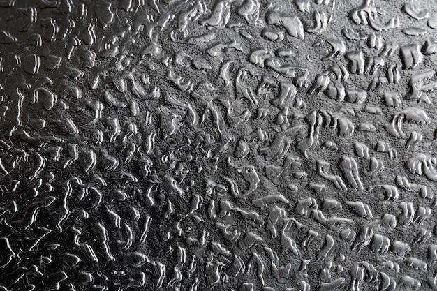Nahaufnahme metallisch grauer hintergrund Kostenlose Fotos
