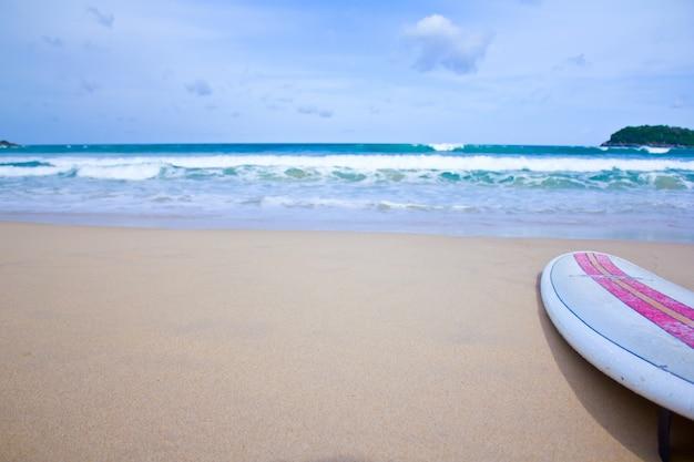 Nahaufnahme von surfbrett Kostenlose Fotos