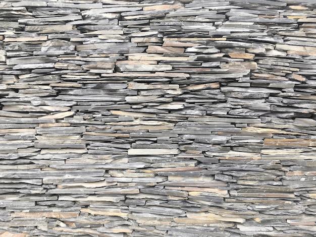Nahaufnahmeoberflächen-ziegelsteinmuster am alten steinbacksteinmauerbeschaffenheitshintergrund Premium Fotos