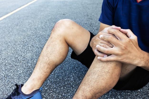 Knieverletzungen