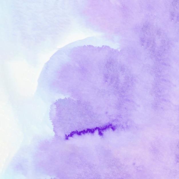 Nasse bürste gemalte stilisierte purpurrote papierbeschaffenheit Kostenlose Fotos