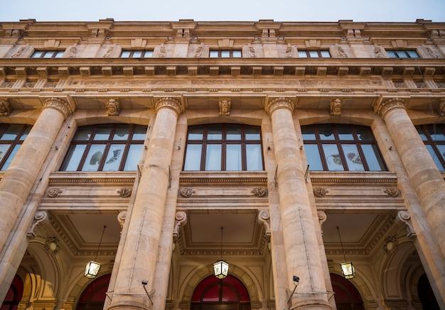 Nationalmuseum für geschichte rumäniens Kostenlose Fotos