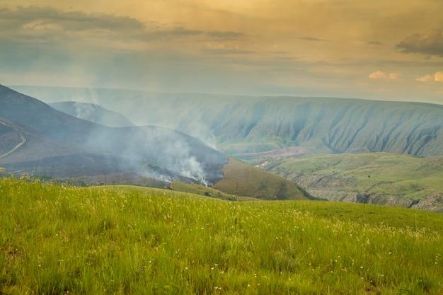 Nationalpark brasilien serra da canastra Premium Fotos
